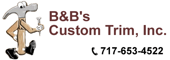 B&B Custom Trim Lancaster PA
